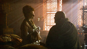 Ros and Varys 2x10