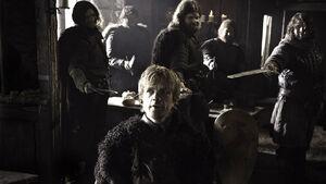 104 Tyrion wird gefangen genommen
