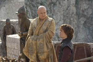 208 Varys Tyrion