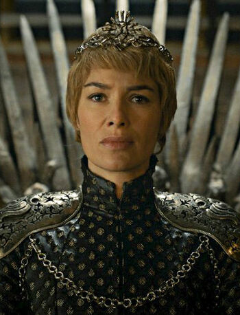 Cersei Lannister (serial)