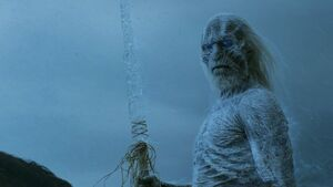 White Walker 2x10
