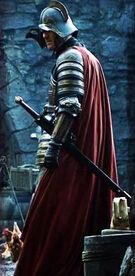 Lannister soldier