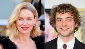 Long Night Casting Naomi Watts Josh Whitehouse