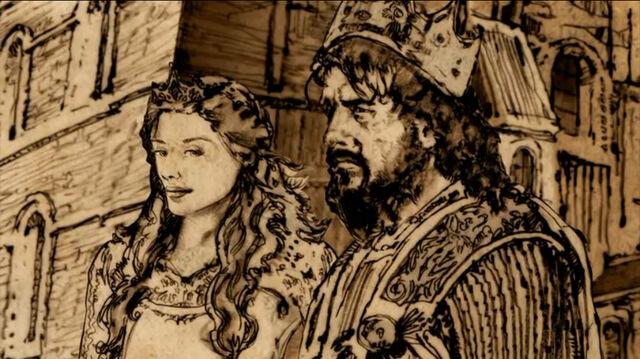 File:Robert Cersei wedding.jpg