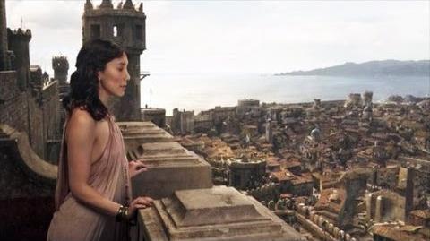"""""""Game of Thrones"""" Das Making-Of zur zweiten Staffel"""