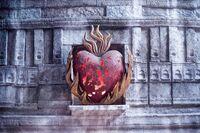 Горящее сердце 5x09