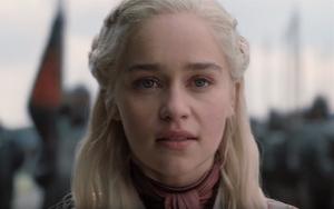 804 Daenerys nach Missandeis Hinrichtung
