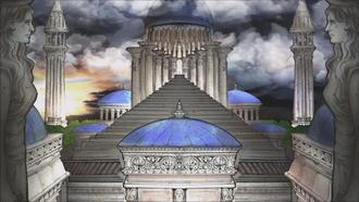 Moonsingers' Braavosi temple