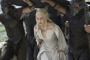 502 Daenerys Unbefleckte