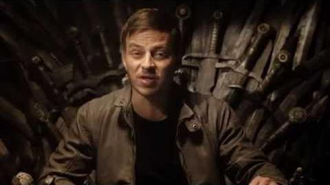 Game of Thrones - Atlantic Special 4. Staffel