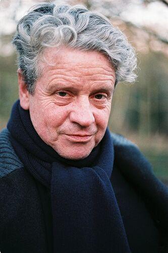 Julian Firth