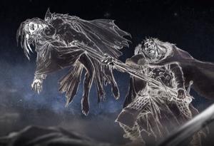 Night's Queen death