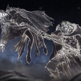 Brandon Stark zabija Królową Nocy