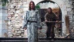 602 Zuhause Arya und Jaqen H'ghar(1)