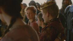 Myrcella Joffrey The North Remembers