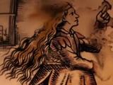 Dorian Hightower's second wife