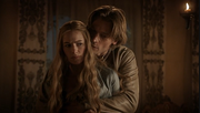 Lord Snow Cersei and Jaime