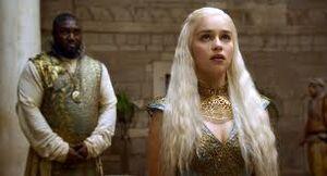 206 Daenerys Xaro