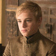507 Tommen Baratheon