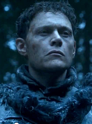 Burn Gorman Night's Watch