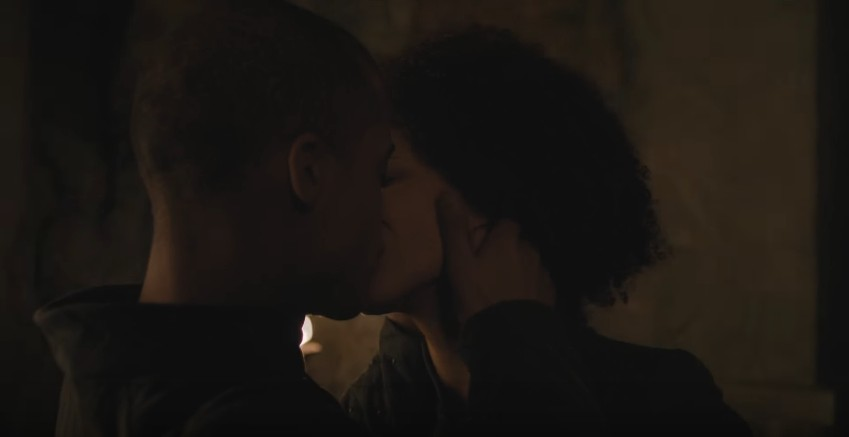 Grey Worm and Missandei | Game of Thrones Wiki | FANDOM