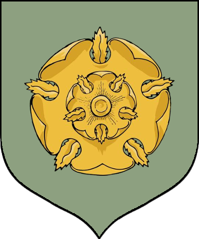 Image result for house tyrell symbol