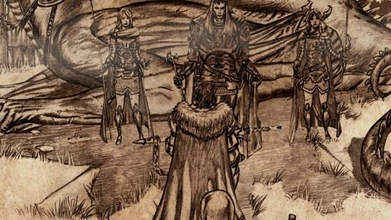 König Des Nordens Game Of Thrones Wiki Fandom Powered By Wikia