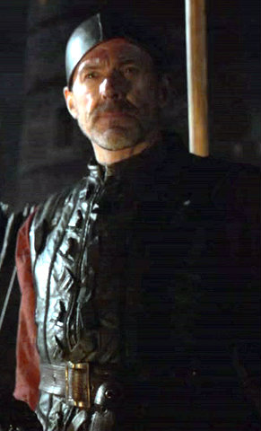 Captain of the Lannister archers