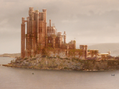 Красный замок - портал