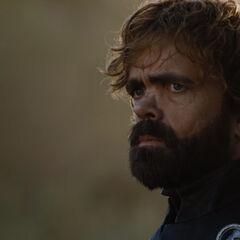 Tyrion at Tumbleton.