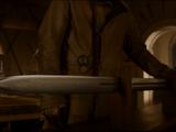 Cumpridora de Promessas (espada)