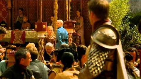 Game of Thrones Season 4 Inside the Episode 2 (HBO)
