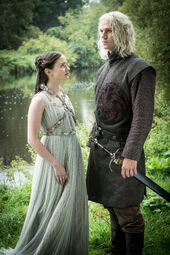 Rhaegar and Lyanna Fullbody 707