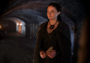 Sansa winterfell Sons of the harpy
