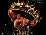 Game of Thrones: Music from the HBO Series - Season 2