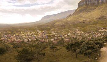 Vaes Dothrak
