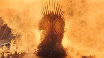 Iron Throne S8 Ep6