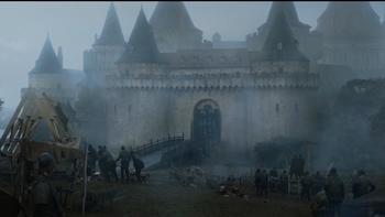 Second Siege of Riverrun | Game of Thrones Wiki | FANDOM