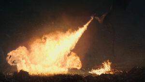 803 Drachenfeuer
