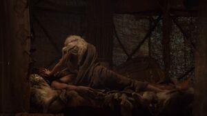 Daenerys tötet