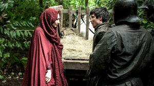 305 Melisandre Gendry