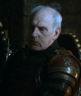 Lannister bannerman