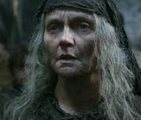 Female Lannister prisoner