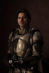 Jaime kingsguard promo