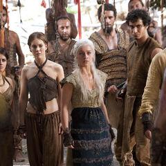 Das Spitze Ende Episode Game Of Thrones Wiki Fandom Powered By