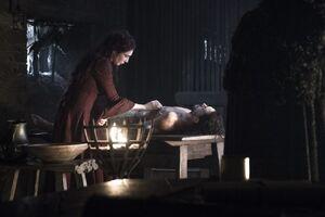 602 Zuhause Melisandre Jon