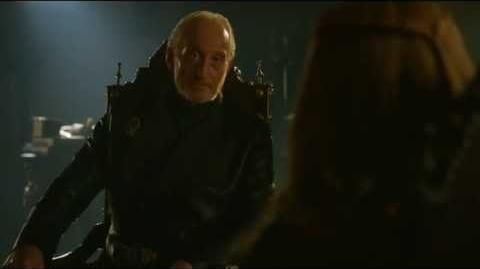 Game of Thrones (S03E05) - Tywin, Tyrion and Cersei discussing marriages