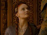 Olenna e Sansa 1