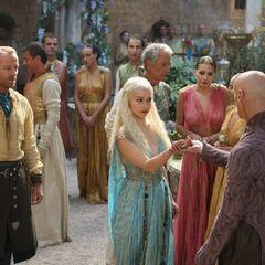 Daenerys i <a href=