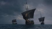 801 Yara's Fleet